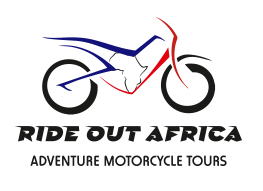 Riding Out - Adventure Motorcycle Tours